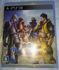 戦国BASARA3   PS3ソフト
