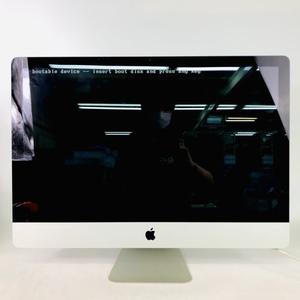 ジャンク iMac 27インチ(Mid 2010) Core i3 3.2GHz/4GB MC510J/A