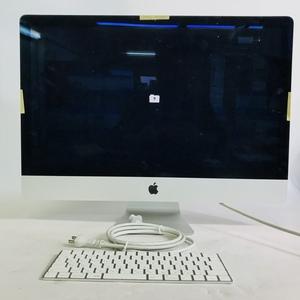 ジャンク iMac Retina 5Kディスプレイモデル 27インチ(Late 2015) Core i5 3.3GHz/8GB MK482J/A