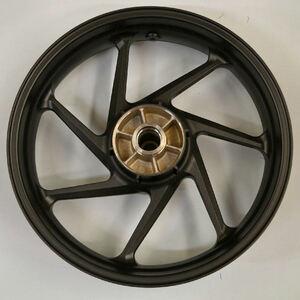 ホンダ純正 CBR250RR (ABS無し) リヤ キャストホイール ブラック MC51