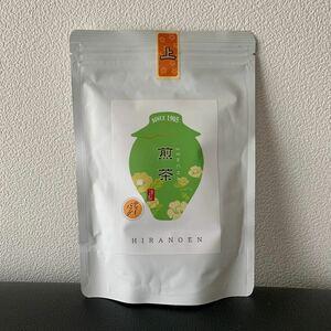 新品 お茶の平野園煎茶 ティーバッグ 上 八女産 5g×16p