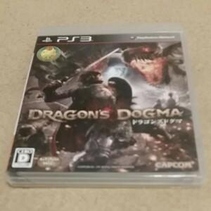 ドラゴンズドグマ  PS3ソフト
