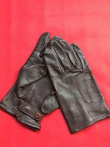 日本航空隊 手袋
