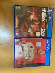 PS4 PS4ソフト 2K、FIFA