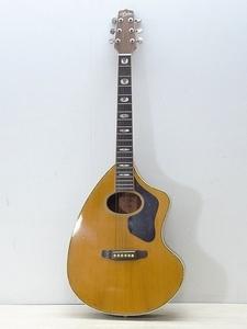 ▲172135*9▲Aria/アリア 変形アコースティックギターCL40・弦楽器フォーク