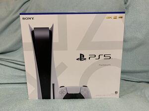 未開封 プレイステーション5 CFI-1100A01 PlayStation5 プレステ5 PS5
