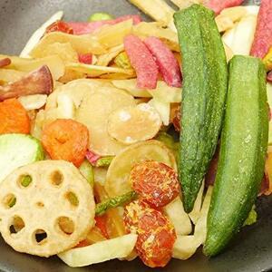 10種類の野菜チップス 150g こども おやつ お菓子 駄菓子 業務用 ギフト 母の日