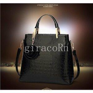 新品ハンドバッグ レディース ショルダーバッグ 2wayハンドバッグ フェイクレザー ファッション 鞄 通勤用バッグ シンプル か262