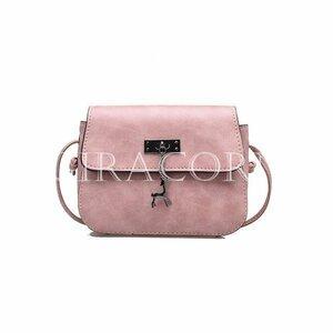 新品ショルダーバッグレディース鞄かばんレトロオシャレ肩掛け斜めがけ軽いメッセンジャーバッグミニバッグお財布バッグクロスボデ