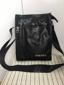 本物未使用人気モデル 都会のカジュアルBAG ディーゼル DIESEL ショルダー 斜め掛け ボディバッグ 紳士鞄 使い勝手良