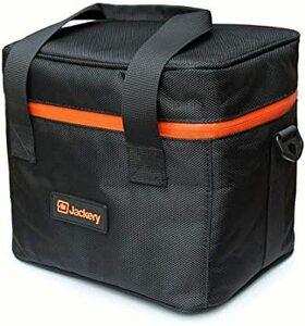 Jackery Portable Power Bag P4/S1 ポータブル電源 収納バッグP4 ポータブル電源 保護ケース 外