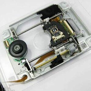 (新品) KEM 400AAA ピックアップレンズ デッキ付 PS3 修理用