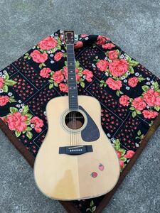 YAMAHA ヤマハ FG-351 オレンジラベル アコースティックギター アコギ 弦楽器 made in Japan ジャパンビンテージ 当時物 現状売り切り