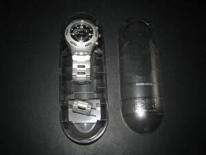 SWATCH/スウォッチ 腕時計 IRONY/アイロニー シルバー 中古