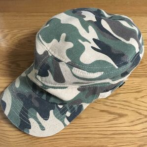 キャップ帽子 キャップ 帽子 ハット フリーサイズ 迷彩