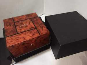 【箱のみ】ブランパン 腕時計用 保存箱