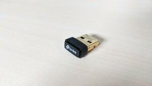 TP-Link WiFi 無線LAN Archer T2U Nano