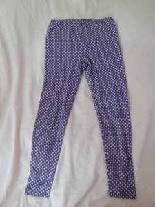 Heattech / XL Size / Spats / Inner Pants / Used Products