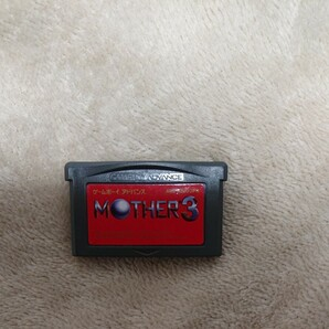 GBA MOTHER3 ソフトのみ