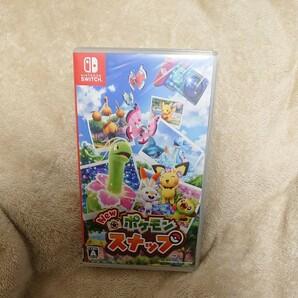Switch New ポケモンスナップ