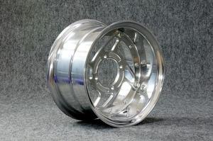 KEPSPEED製モンキー用 10インチ4.0J アルミ製ワイドホイール&CNCスポークSET