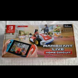 Nintendo Switch マリオカート ライブ ホームサーキット マリオ
