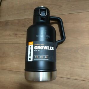 STANLEY グロウラー 真空 スタンレー サーモス 日本未発売 スタンレー水筒 真空断熱 スポーツボトル