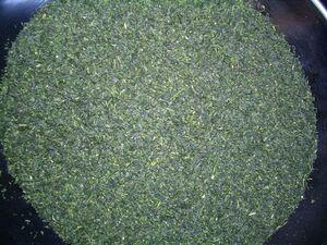 お茶 専門店の 蔵出し 芽茶 (芽茶) 500g ★送料無料★