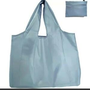 エコバッグ  買い物袋ボッケト付き 折りたたみエコバッグ ショッピングバッグ1枚