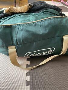 Coleman コールマン タープ