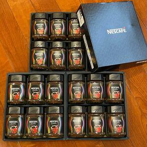 NESCAFE ネスカフェ レギュラーソリュブルコーヒーエクセラ インスタントコーヒー