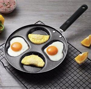 フライパン ガス 玉子焼き調理器具目玉焼き用調理器具 IH ガス 対応 玉子焼き