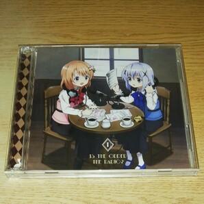 CD ラジオCD「ご注文はラジオですか?」Vol.1