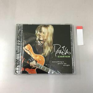 CD 輸入盤 中古【洋楽】長期保存品 DEANA CARTER