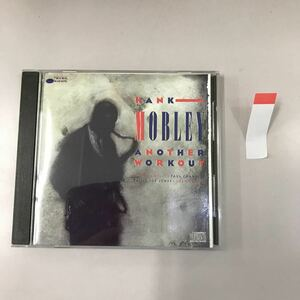 CD 輸入盤 中古【洋楽】長期保存品 HANK MOBLEY