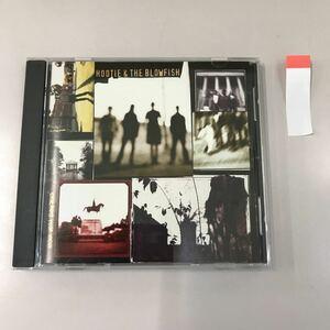 CD 輸入盤 中古【洋楽】長期保存品 HOOTIE&THE BLOWFISH