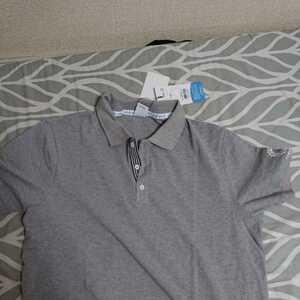 東京2020オリンピック ポロシャツ男性用 LLsize一着