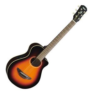 YAMAHA/エレクトリックアコースティックギター APXT2 OVS(APXトラベラー)【ヤマハ】【北海道・離島送料別途です】