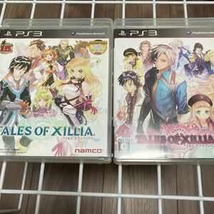 【PS3】 テイルズ オブ エクシリア1&2 セット