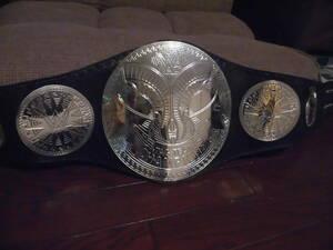 プロレス WWEタッグ チャンピオンベルト 未使用 送料無料