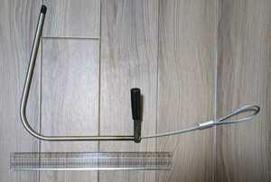 特殊工具 オープナー工具 ショート クレセントオープナー