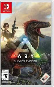 Switch ARK ソフト