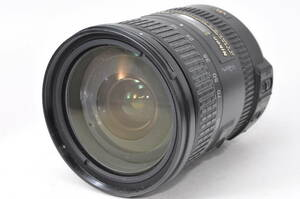 ジャンク品・要修理 ニコン Nikon AF-S NIKKOR DX 18-200mm F3.5-5.6 G Ⅱ ED VR ♯A1031