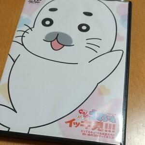 ゴマちゃん イッキ見!!! DVD
