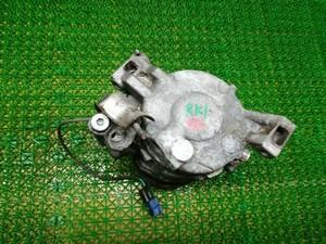 ホンダ RK1/RK2/RK5/RK6  ステップワゴン スパーダ 純正 AC クーラーコンプレッサー エアコンコンプレッサー コンプレッサー