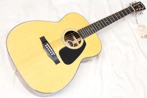 新品・在庫限り Morris(モーリス) / F-01Ⅱ NAT アコースティックギター ※全国送料無料(一部地域は除きます。)