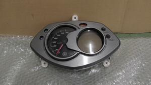 シグナス-X(FI) SE44J の スピードメーター 41256km *1632798004 中古