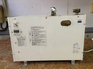sn210920-018Z TOTO 電気温水器 湯ぽっと YUPOT REW20A1CA 通電確認済み