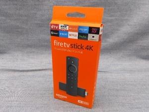 Amazon Fire TV Stick 4K(8201-4)