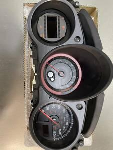 日産フェアレディZ34ニスモバージョンメーター NISMO 北米仕様 370Z